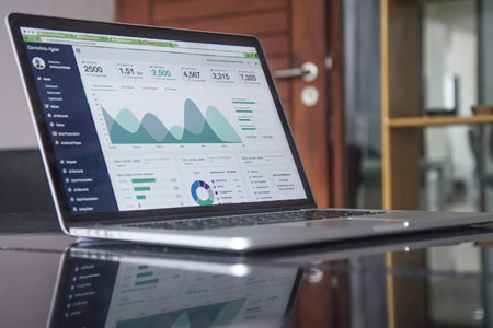 2018 Sales Volume Study